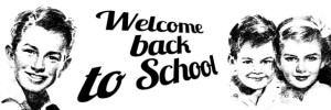 Back to School (Master's Update)