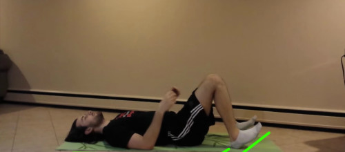 How to Perform the Hamstring Dominant Glute Bridge (Tips and Coaching Cues)