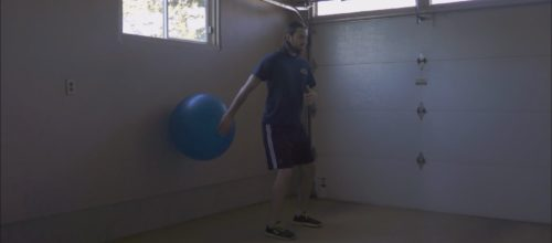 Shoulder Stabilization | Arm Extension with Circumduction | Basketball Position Specific Training