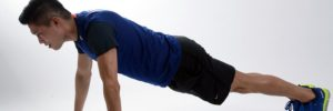 How to Start Exercise with a Lumbar/Sacral Disc Bulge or Disc Herniation