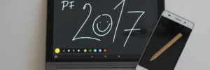 2016: Year in Review and a Look to the Future