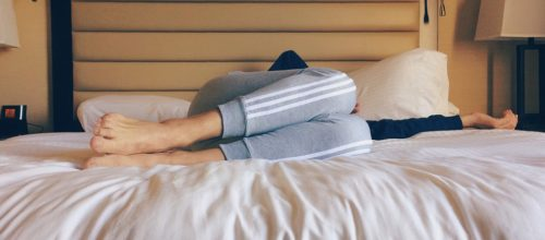An Important Tip Regarding Bed Rest for Lower Back Pain