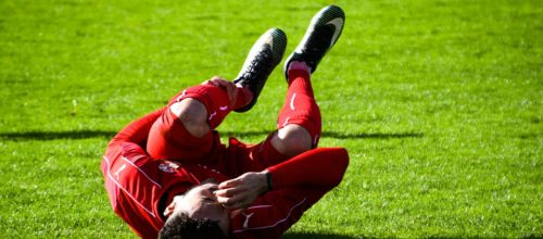 Why So Many People End Up With a Devastating Injury