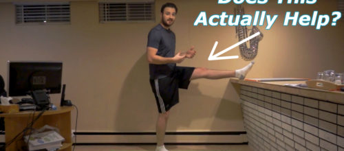 Why It May Not Be the Best Idea to Stretch Your Hamstrings in Anterior Pelvic Tilt